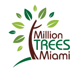 Million Trees Miami Logo